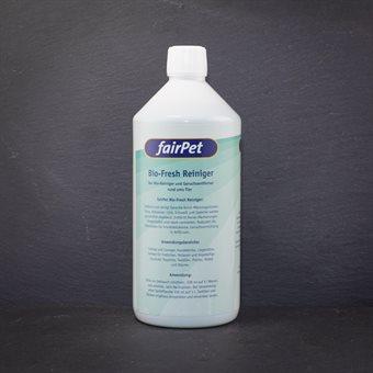 fairPet Bio-Fresh Reiniger Hunde und Katzen 1 l