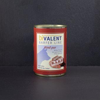 Barfer Line Rind pur 400 g