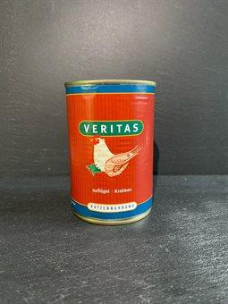 VERITAS Katzenmenü 400 g Nr. 3
